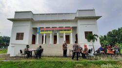 Tangkal Corona, Gedung BUMDes di Bantul Disulap Jadi Karantina Pemudik