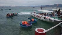 Begini Keindahan Pulau Hon Mun yang Eksotis di Vietnam