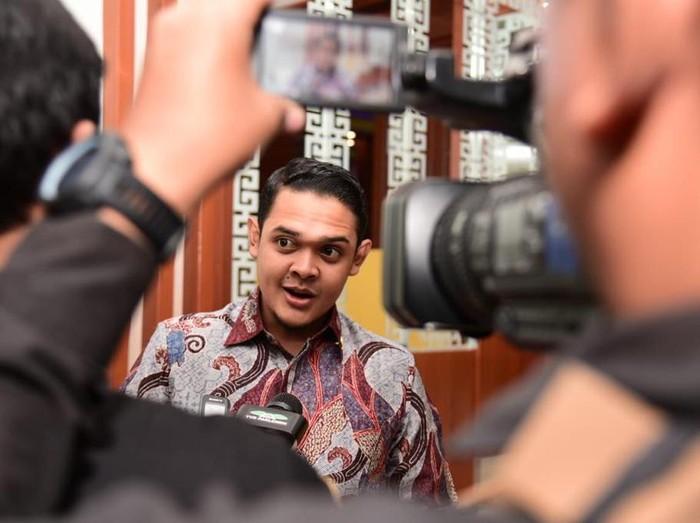 Anggota Komisi X DPR RI dari Fraksi PAN Abdul Hakim Bafagih