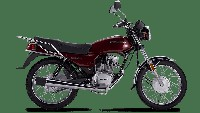 Versi teranyar Honda CGL125 Tool tetap mempertahankan kesan klasik dengan desain lampu utama bulat dan lampu sein yang mengotak. Sistem pencahayaannya pun masih menggunakan bohlamp.Foto: Honda