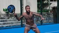 Neymar Berlindung dari Corona di Mansion Mewah Rp 145 Miliar