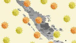 Update Corona di Riau 2 Juli: 188 Pasien Sembuh, 30 Masih Dirawat