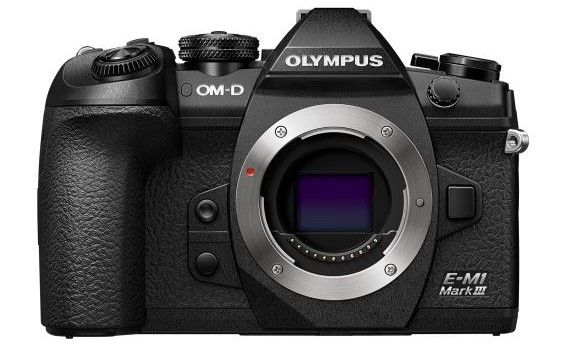 Olympus Boyong Mirrorless E-Mark III ke Indonesia, Keunggulannya?