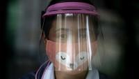 Gugus Tugas Imbau Masyarakat Pakai Masker Kain untuk Cegah Virus Corona