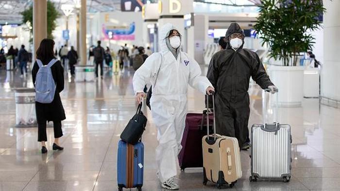 Virus Corona jadi pandemi global karena mewabah di berbagai negara dunia. Namun, 3 negara ini dilaporkan catatkan tingkat kematian yang rendah akibat COVID-19.