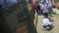 Cegah Penyebaran Corona, 45 Napi di Rutan Batang Dibebaskan
