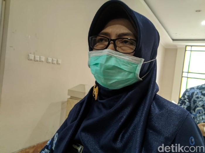 Kadinkes Ponorogo Rahayu Kusdarini
