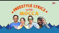 Mocca Ditantang Nyanyi dengan Lirik Semau Gue