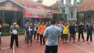 Pandemi Corona, 40 Napi di Purworejo Dirumahkan