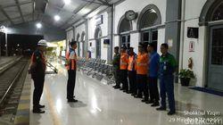 Ratusan Calon Penumpang Batalkan Tiket Kereta di Stasiun Probolinggo
