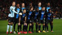 Liga Belgia Disetop, Club Brugge Juara di Tengah Corona