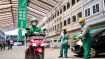 Bantu Mobilitas Tenaga Medis, Grab Hadirkan 1.000 Kendaraan Khusus