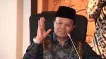 Perppu Terbit, MPR Ingin Dana Ibu Kota Baru Dialokasi Atasi Covid-19