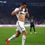 Potret Perut Kotak-kotak Cristiano Ronaldo