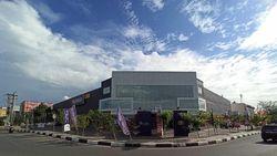 Cegah Penyebaran Corona, Mal Plaza Aceh Ditutup Sementara
