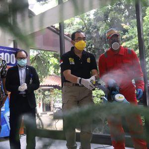 Biar Dapat Penghasilan, Korban PHK Diajak Basmi Corona