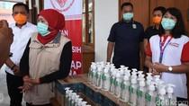 Pemprov Jatim Akan Bagikan Paket Minimalis ke Pekerja Terdampak Corona