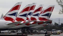 British Airways Pensiunkan Seluruh Armada Boeing 747 Miliknya