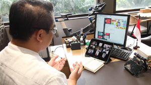 Doa Bersama untuk Keselamatan Indonesia dari Corona