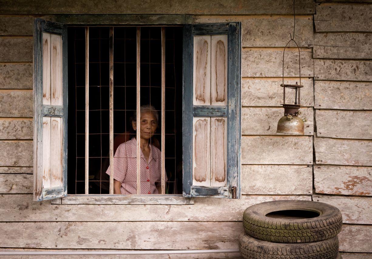 Orang Asli Malaysia merupakan kelompok rentan terinfeksi Corona