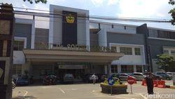 4 Jam Dirawat, Satu PDP Lamongan Meninggal di RSUD dr Soegiri