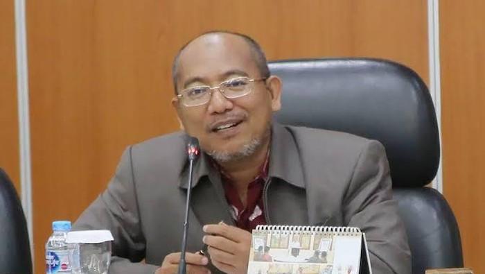 Penasihat Fraksi PKS DPRD DKI Jakarta, Nasrullah