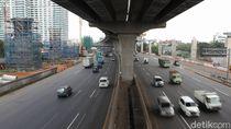 Pemerintah Jamin Kesiapan Jalan untuk Dukung Jalur Logistik