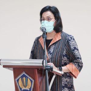 Sri Mulyani Buka-bukaan Skenario Terburuk Ekonomi RI: Hanya Tumbuh 2,3%
