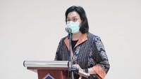 Bicara Kasus Corona, Sri Mulyani: Jakarta Jadi Episentrum Terbesar