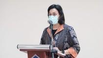 Sri Mulyani Ajak yang Baru Dapat Gaji ke-13 Beli Produk Lokal