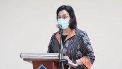 Sri Mulyani Bicara Tantangan New Normal di Tengah Pandemi Corona