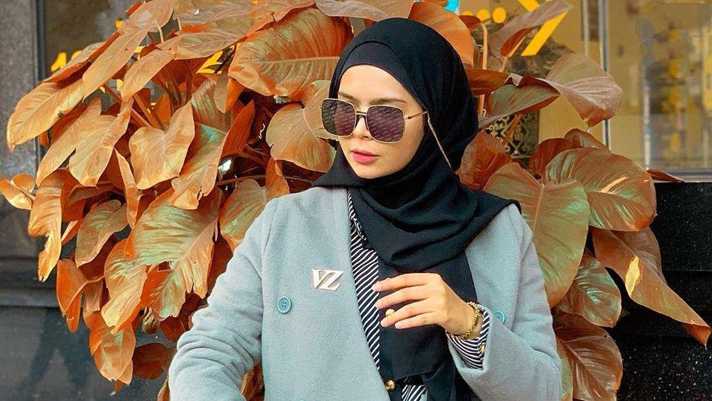 Cerita Vivi Zubedi Sukses Ekspor Tas Rajut Pengrajin Banjarbaru