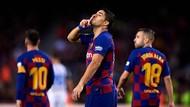 Suarez: Tak Ada Pemain Barcelona yang Tolak Pemotongan Gaji