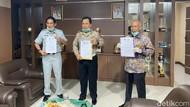 Denda Pajak Kendaraan Makassar Dihapuskan Selama Masa Covid-19