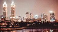 Foto Hotel Dubai dan Simbol Cinta