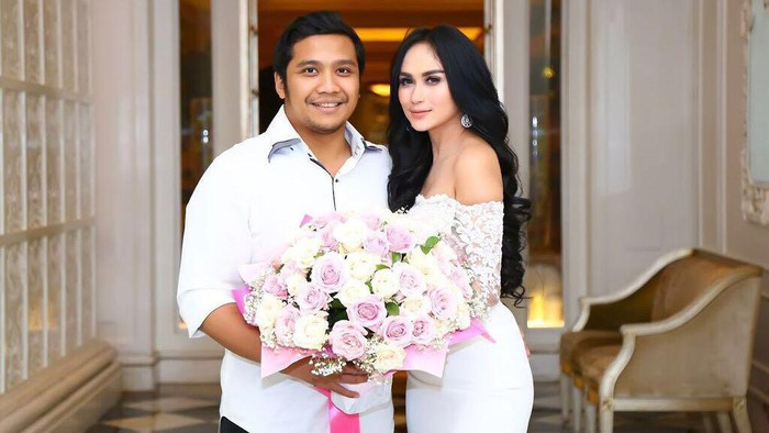 Bebizie ngaku mantan kekasih Kompol Fahrul Sudiana, suami selebgram Rica Andriani