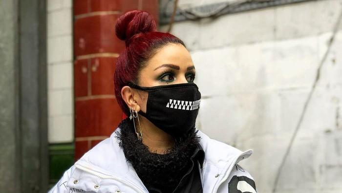 masker stylish corona