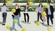 BNPB soal Edaran Walkot Kendari: 3 Hari Tak Cukup Putus Sebaran Corona