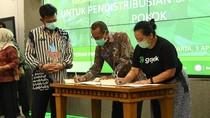 Kolaborasi Kementan dan Jasa Online Diharapkan Tak hanya Saat Pandemi