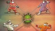 WHO dan IMF Sepakat Selamatkan Nyawa Cara Pulihkan Ekonomi Saat Pandemi Corona