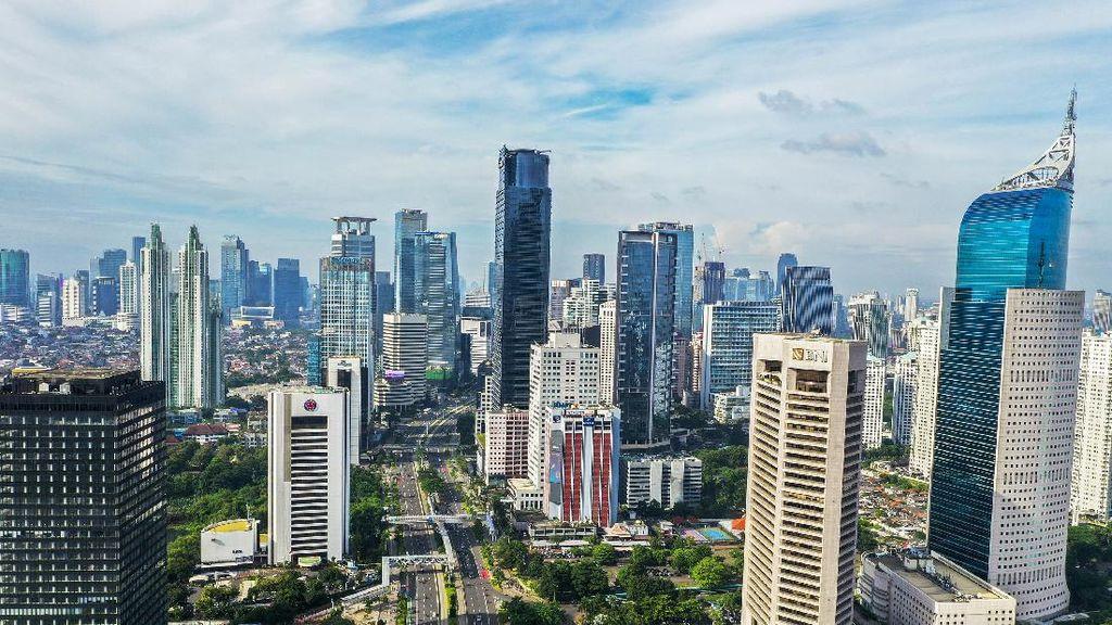 Biden Singgung Jakarta Tenggelam, Sinyal AS Bantu Ibu Kota RI Pindah?