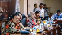 DPD Minta Pemerintah Tunda Ibu Kota Baru, Dananya untuk Atasi Corona
