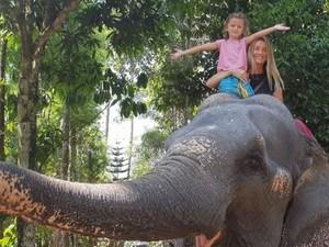 Kisah Wanita Terjebak di India, Diludahi dan Disebut Bule Pembawa Corona