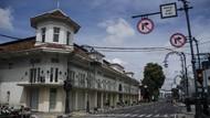 BMKG Sebut Suara Gemuruh di Bandung Bukan Fenomena Alam