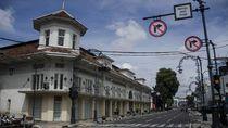 PSBB Proporsional, Buka Tutup Jalan di Bandung Masih Berlaku