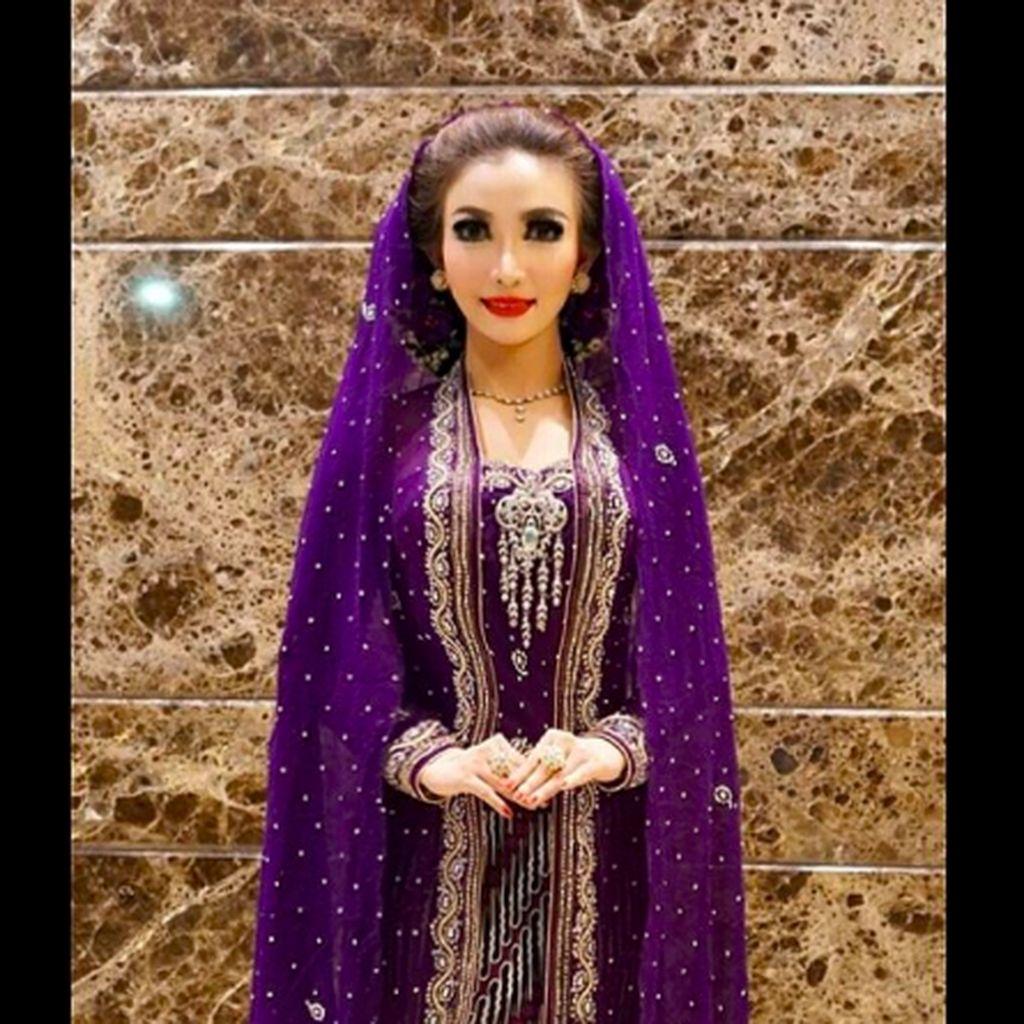 Nazar Roro Fitria saat Bebas: Ingin Nikah dan Punya Anak