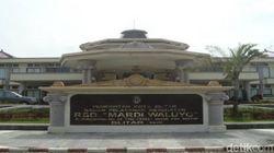 Kabar Baik, 2 PDP di RSUD Kota Blitar Sembuh, Termasuk Balita Usia 7 Bulan