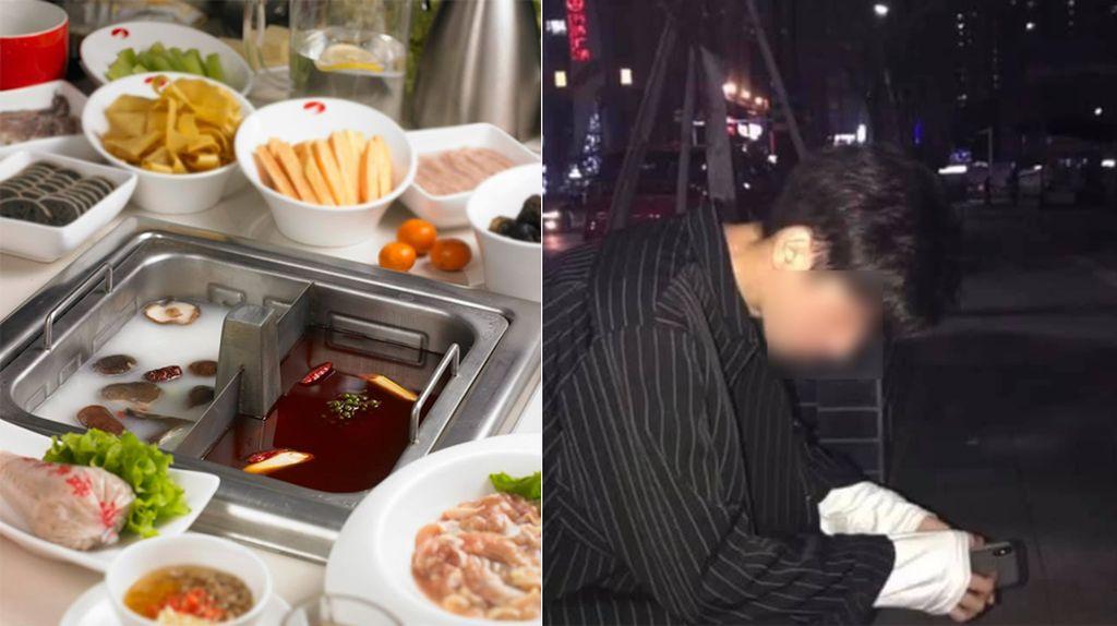 Duh! Pria Ini Kabur Hindari Tagihan Kencan Rp 1,7 Juta di Resto Hot Pot