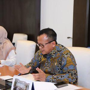 Edhy Prabowo Minta Tambahan Anggaran Rp 1,24 T, Buat Apa?