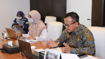 Menteri Edhy Usul BUMN Beli Produk Hasil Perikanan dari Nelayan